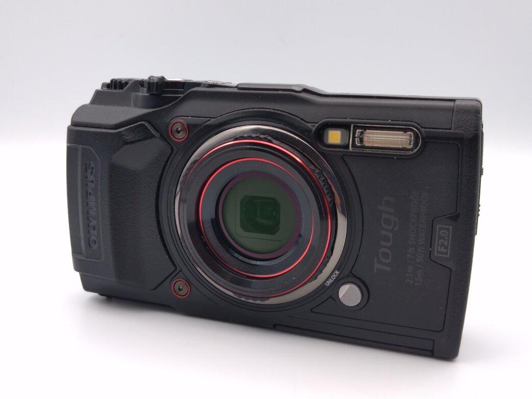 ガンプラを簡単、綺麗に撮影したいならこのカメラがおすすめ!!