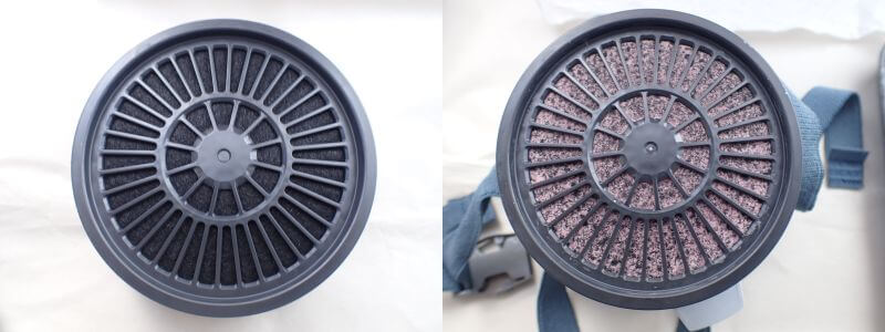 プラモ、ガンプラ塗装に防毒マスクは絶対必要。私が使ってるおすすめはコレ!